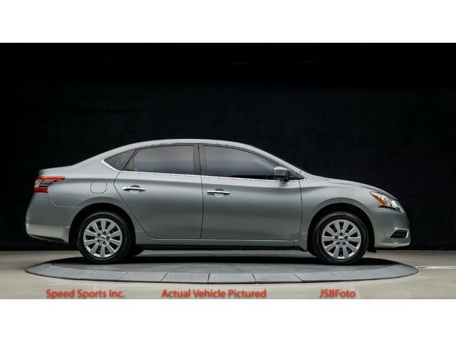 2014 Nissan Sentra | 886997