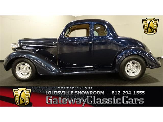 1936 Plymouth Business Coupe | 886998