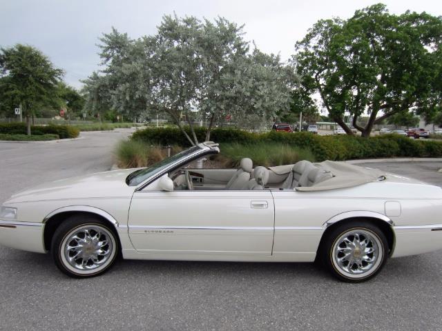 1998 Cadillac Eldorado | 887002
