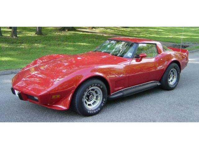 1979 Chevrolet Corvette | 887010