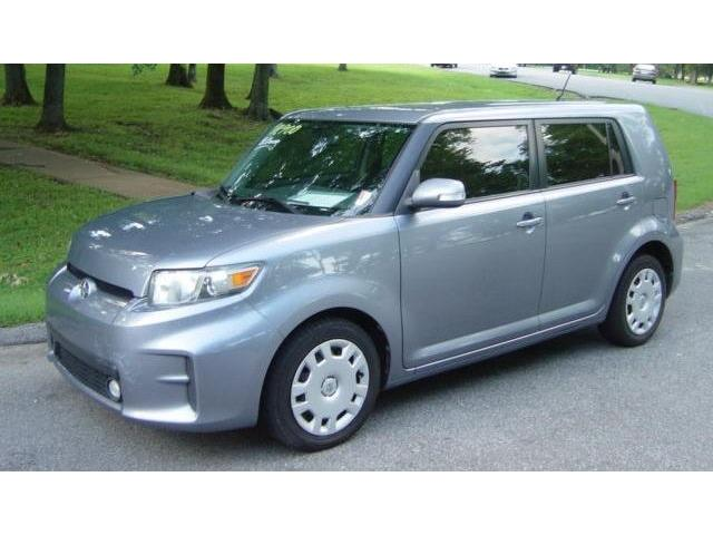 2012 Scion Xb | 887012