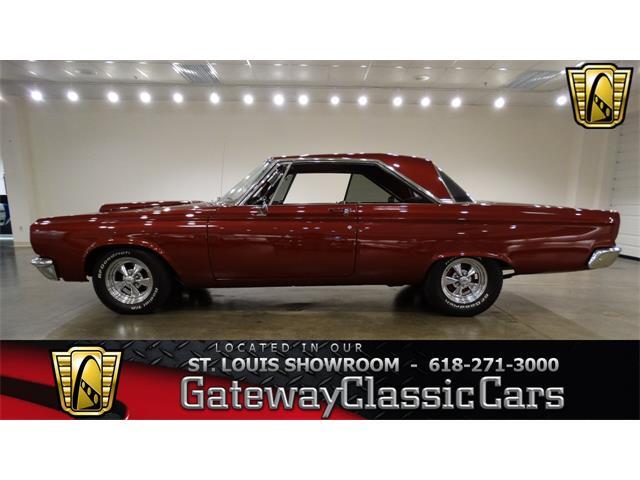 1965 Dodge Coronet | 887014