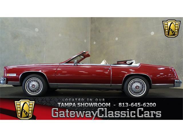 1984 Cadillac Eldorado | 887019