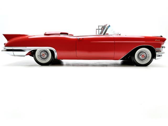 1957 Cadillac Eldorado | 880702