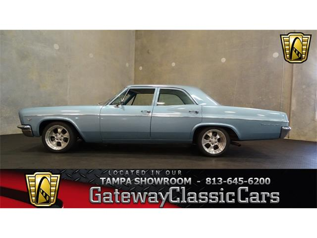 1966 Chevrolet Bel Air | 887020