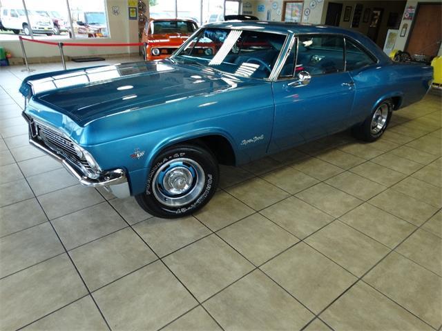 1965 Chevrolet Impala | 887023