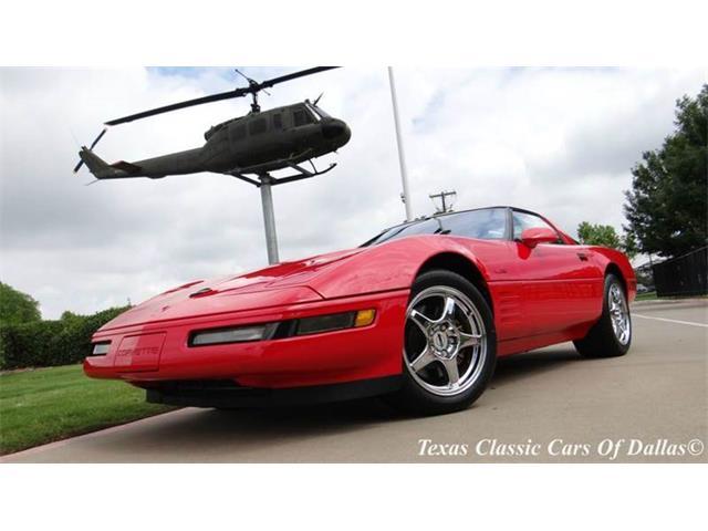 1994 Chevrolet Corvette | 887031