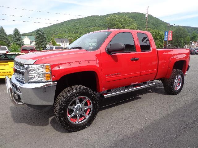 2013 Chevrolet Silverado | 887032