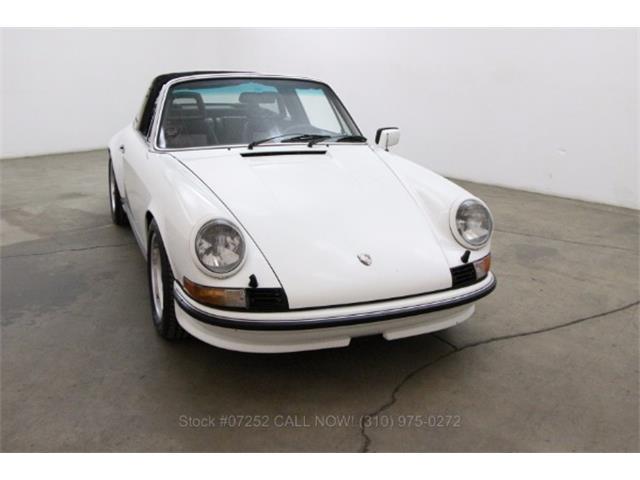 1973 Porsche 911T | 887036