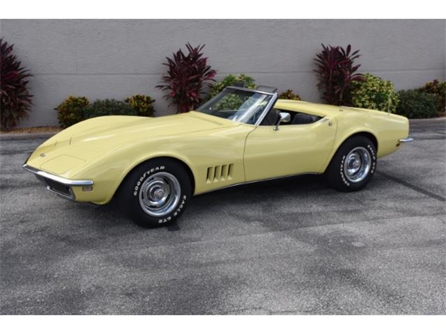 1968 Chevrolet Corvette | 887041