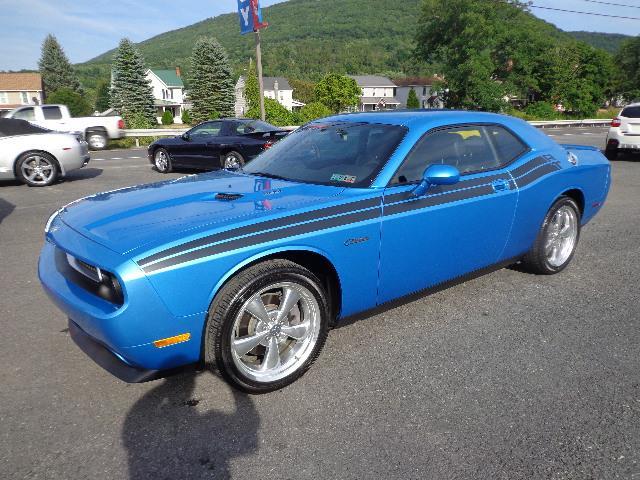 2010 Dodge Challenger R/T | 887045