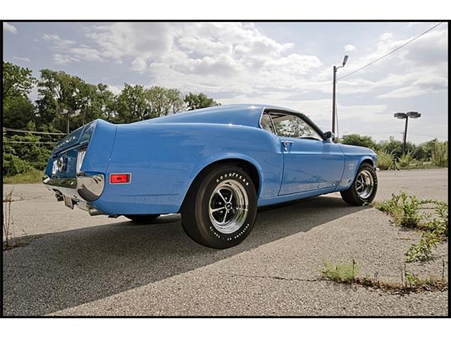 1970 Ford Mustang | 887050