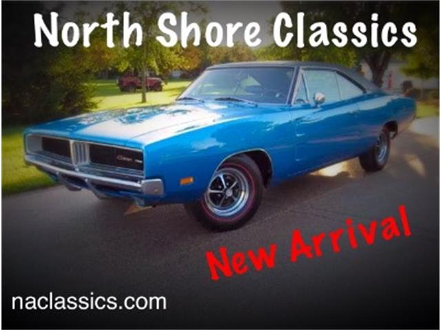 1969 Dodge Charger | 887053