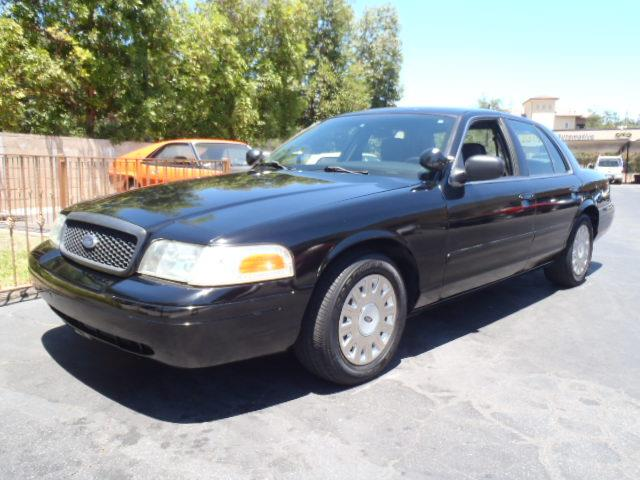 2005 Ford Crown Victoria | 887062
