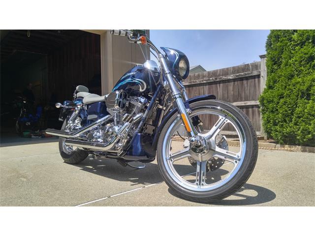 2002 Harley-Davidson Motorcycle | 887069