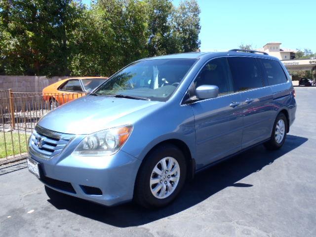 2008 Honda Odyssey | 887076