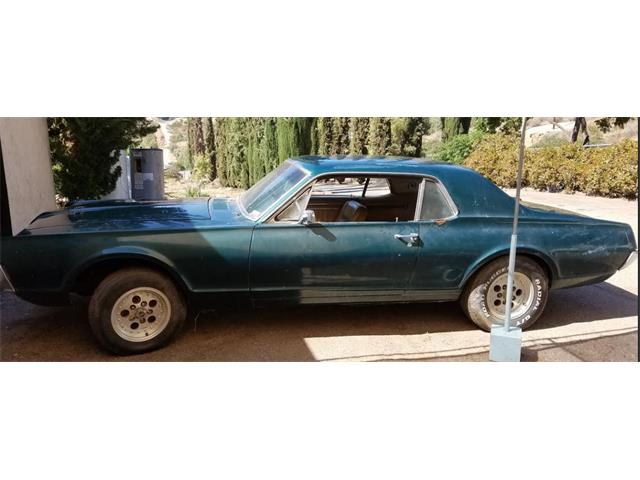 1967 Mercury Cougar | 887085