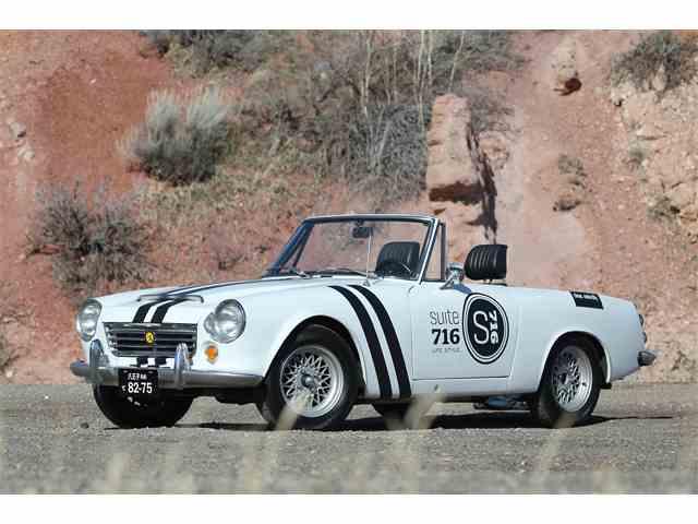 1969 Datsun Fairlady | 887089