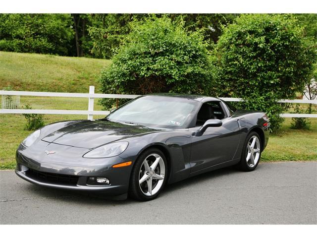 2012 Chevrolet Corvette | 887091