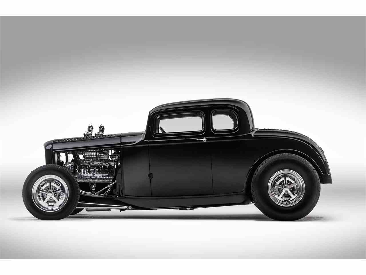 1932 ford 5 window coupe for sale cc for 1932 5 window