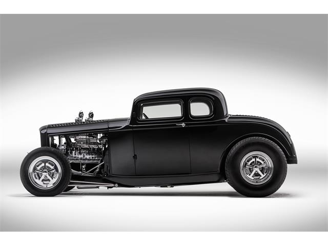 1932 Ford 5-Window Coupe | 887098