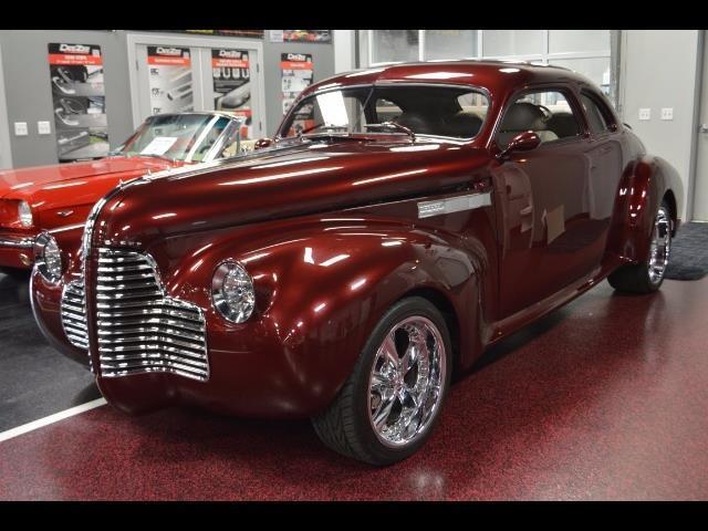 1940 Buick SpecialCustom | 887103