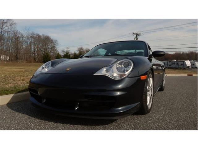 2005 Porsche 911 | 880711