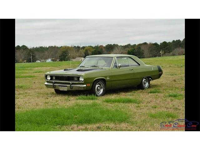 1971 Plymouth Scamp | 887114
