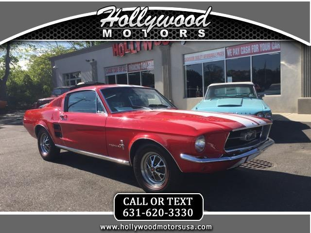 1967 Ford Mustang | 887115