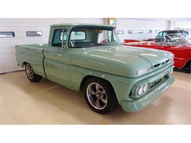 1962 GMC G10 | 887117