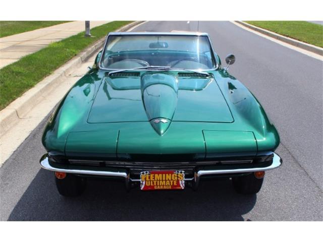 1967 Chevrolet Corvette | 887119