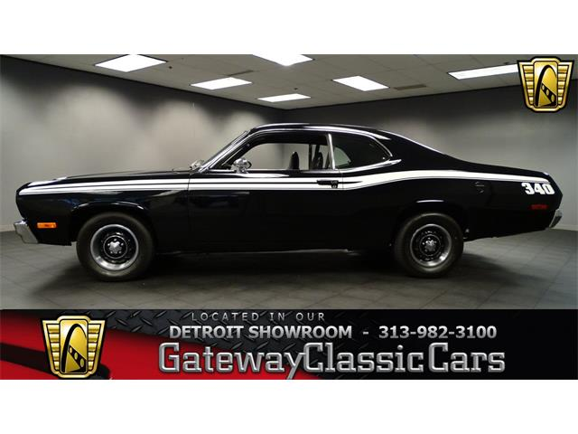1974 Plymouth Duster | 887121