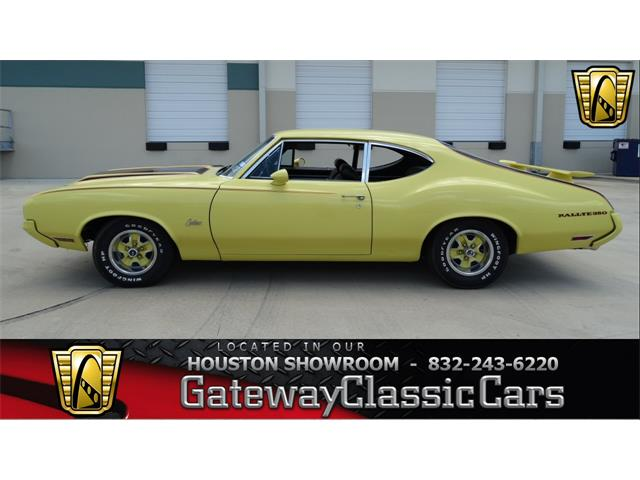 1970 Oldsmobile Cutlass | 887125