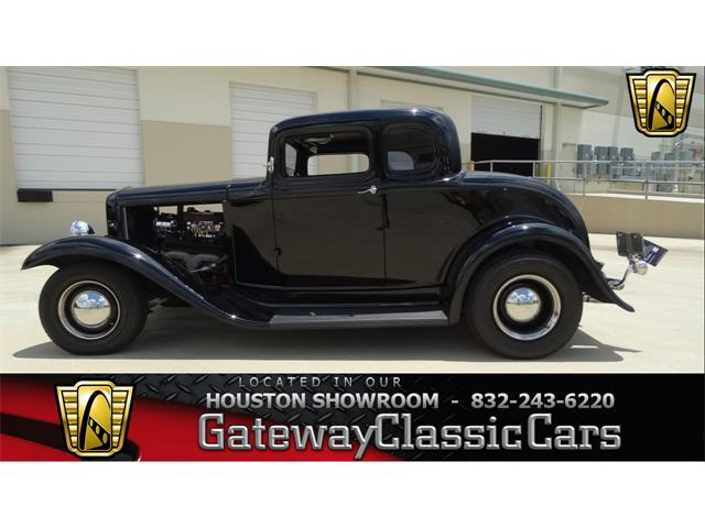 1932 Ford Coupe | 887128