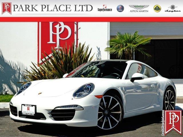 2014 Porsche 911 | 887129