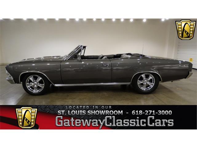 1966 Chevrolet Chevelle | 887136