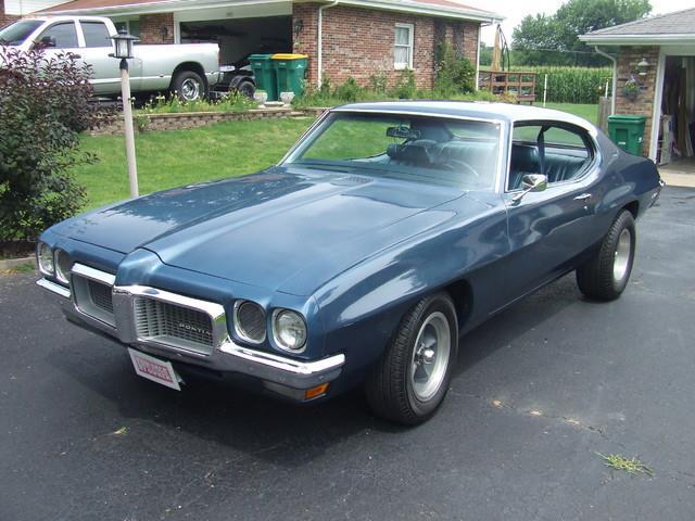 1970 Pontiac LeMans | 887139