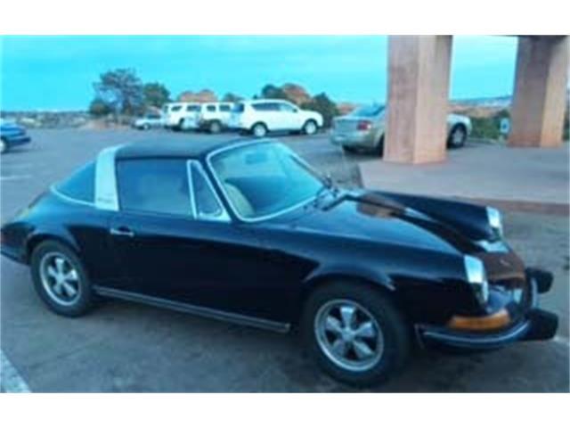 1973 Porsche 911 | 887140