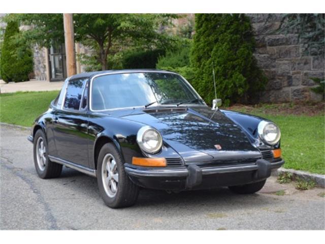 1973 Porsche 911T | 887140