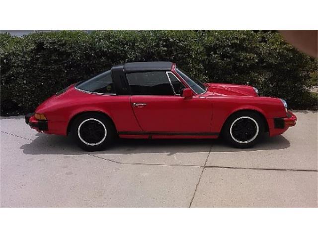 1977 Porsche 911S | 887142