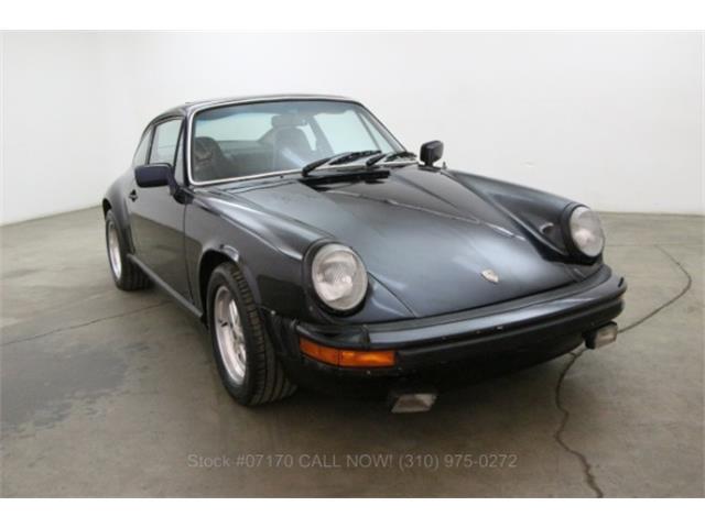 1977 Porsche 911S | 887144
