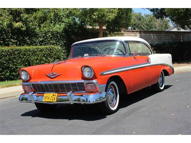 1956 Chevrolet Bel Air | 887145