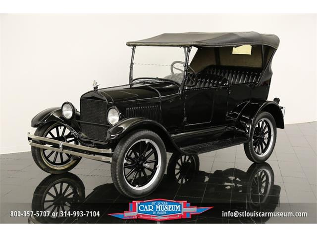 1926 Ford Model T | 887149