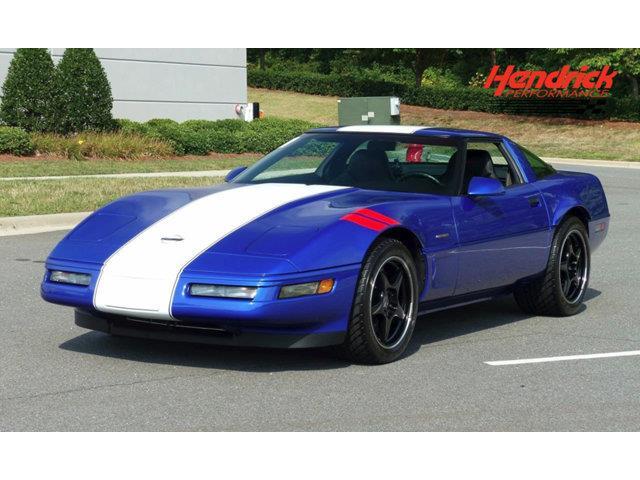 1996 Chevrolet Corvette | 887150