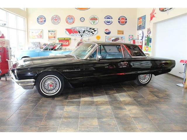1964 Ford Thunderbird | 887151