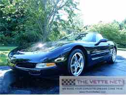 2004 Chevrolet Corvette for Sale - CC-887153