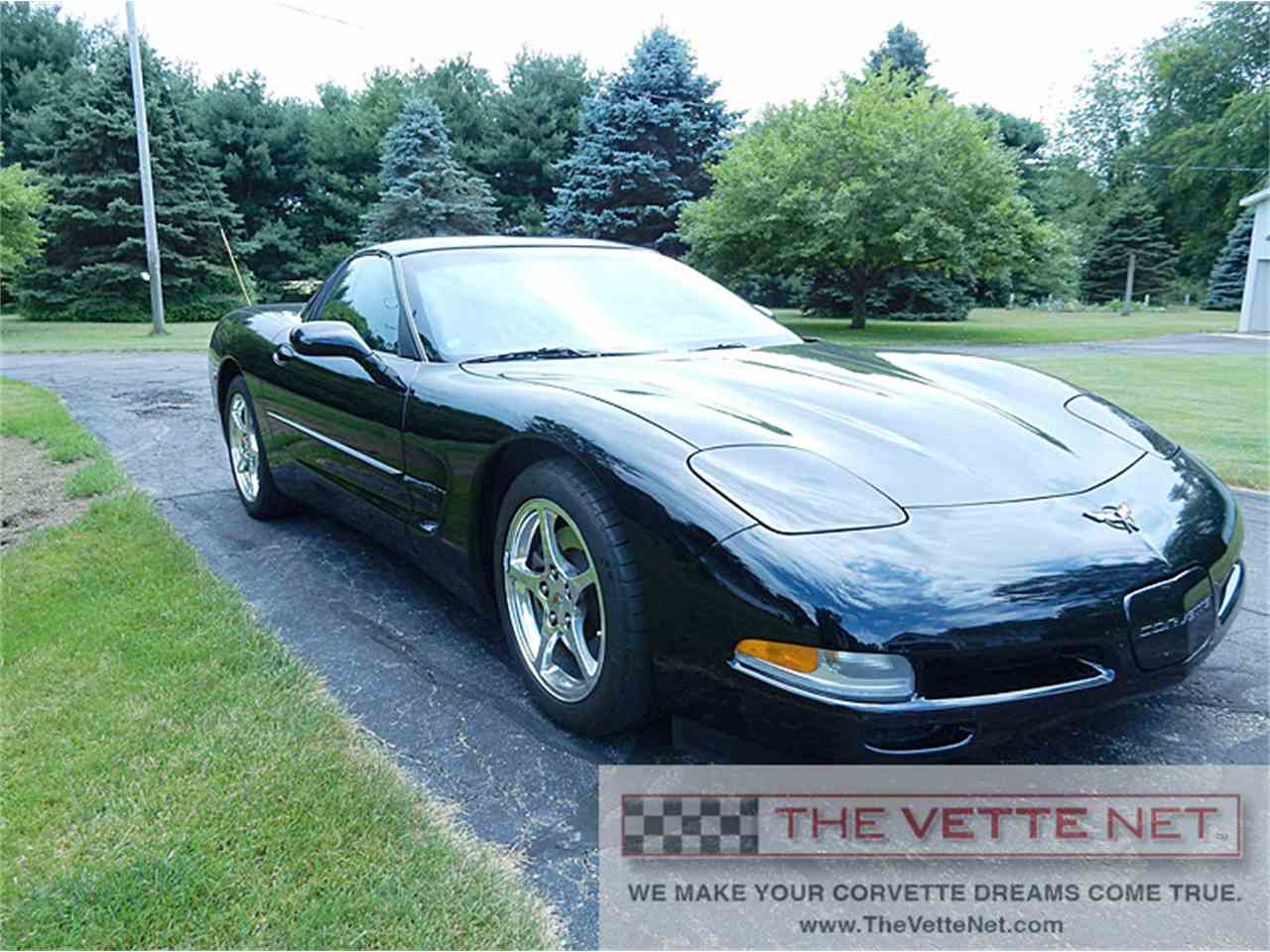 Large Picture of '04 Corvette - J0J5