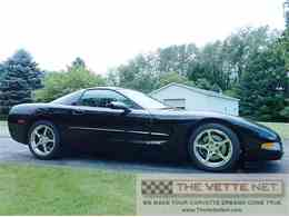 Picture of '04 Corvette - J0J5