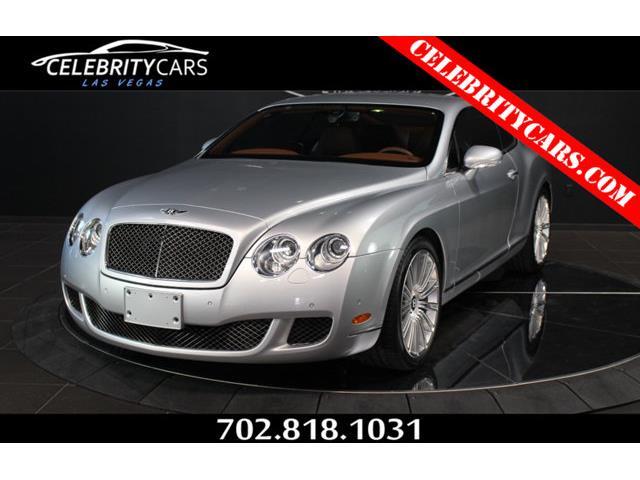2008 Bentley Continental   887156