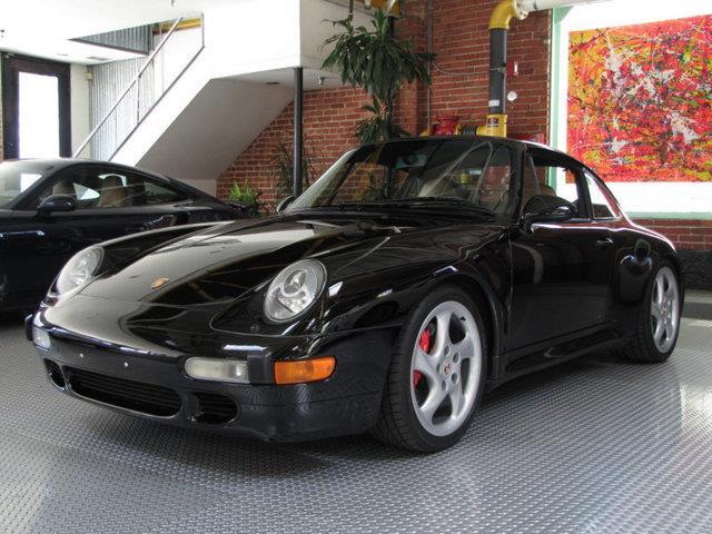 1996 Porsche 911 Carrera | 887158
